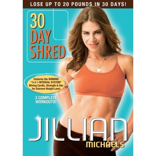 30 day shred