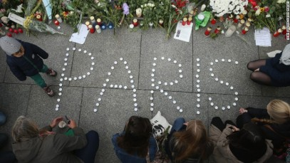 CNN Paris photo